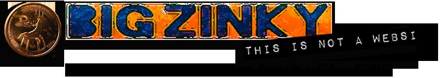 Big Zinky